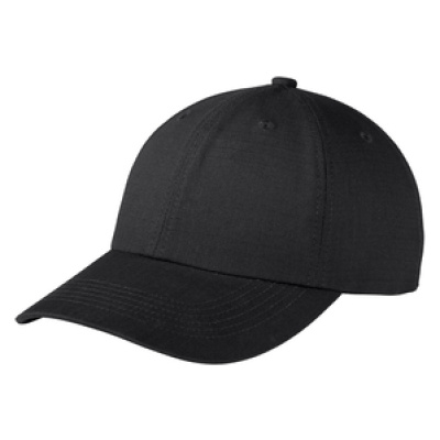 Black Cap Solid