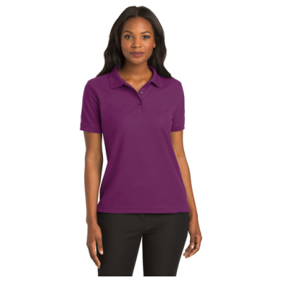 Ladies Polo Front