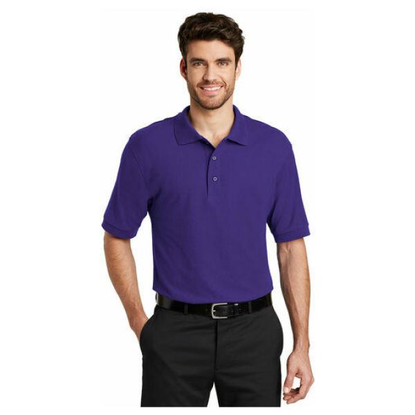 Men's Polo Front