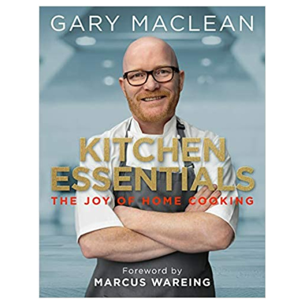 Kitchen Essentials: The Joy of Home Cooking – Hardcover