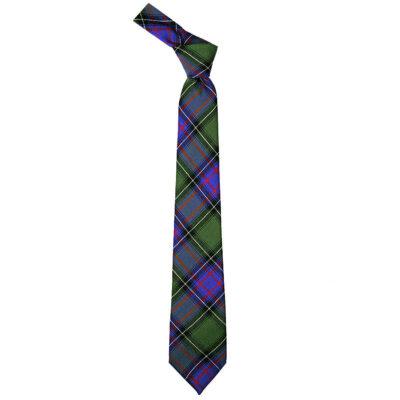 NH Tartan Tie