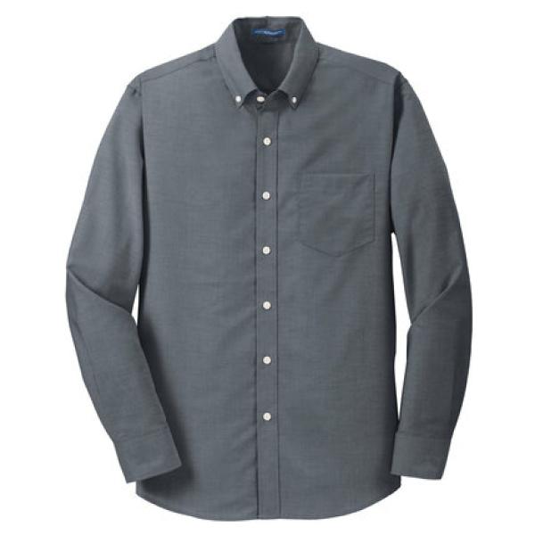Easy Clean Oxford Shirt